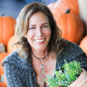 Beth Greer, founder of True Vitality Project and bestselling author of